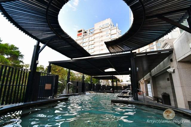 清新溫泉飯店-19