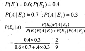 Plus Two Maths Chapter Wise Questions and Answers Chapter 13 Probability 35