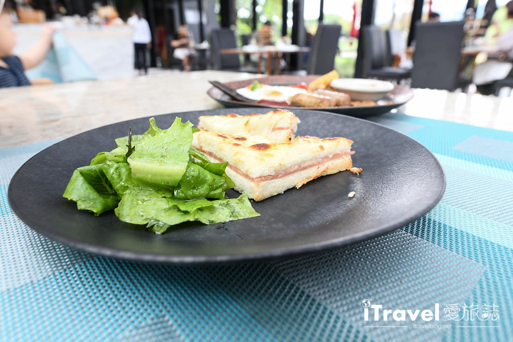 X2清邁河濱度假村 X2 Chiangmai Riverside Resort (72)