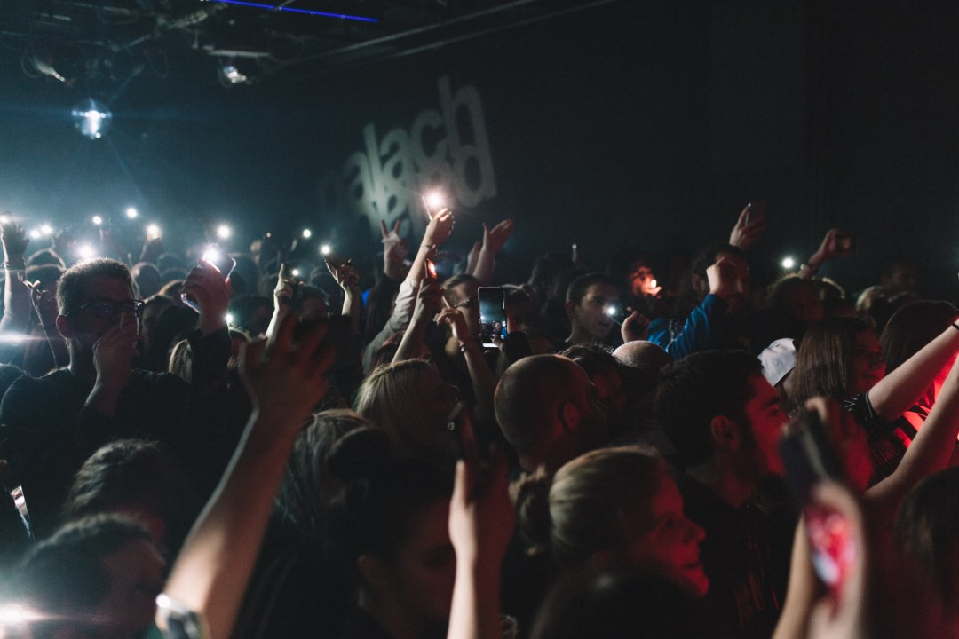 Projekt X: festival