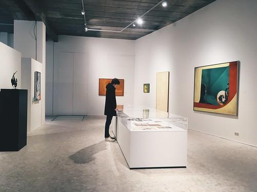 Maurice Verbaet Art Center