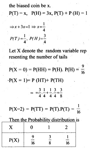 Plus Two Maths Chapter Wise Questions and Answers Chapter 13 Probability 48