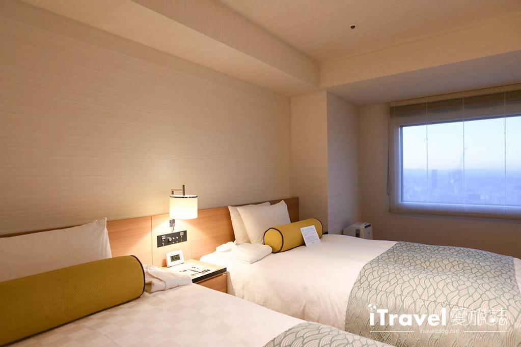 池袋太陽城王子大飯店 Sunshine City Prince Hotel Ikebukuro Tokyo (45)