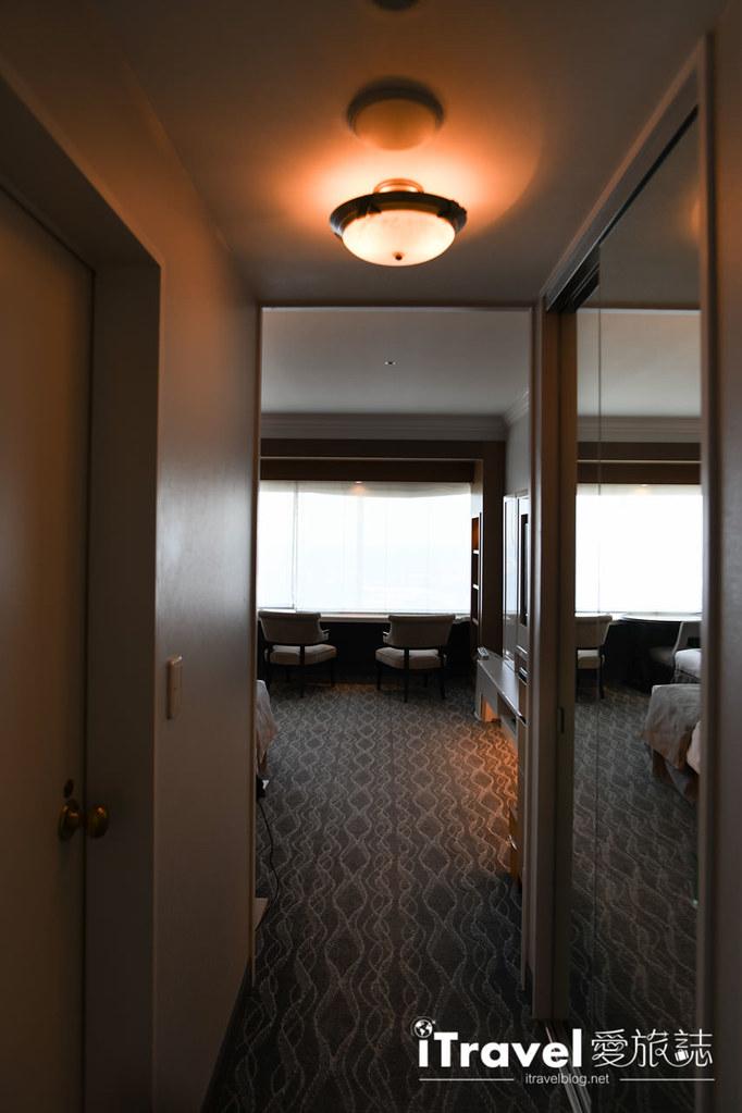 橫濱皇家花園酒店 Yokohama Royal Park Hotel (16)