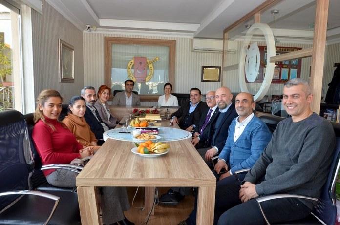 Mehmet Dahaoğlu, Gaye Coşkun