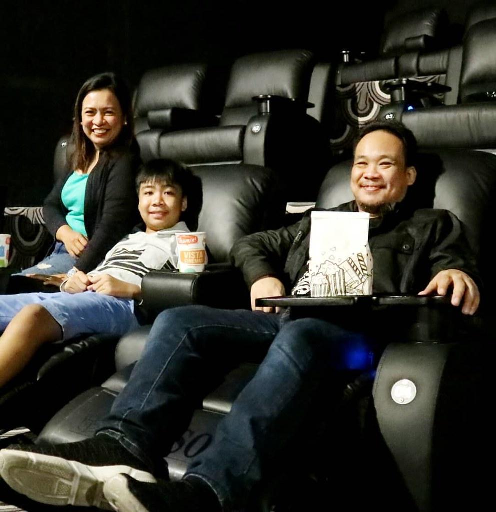 Vista Cinemas 3