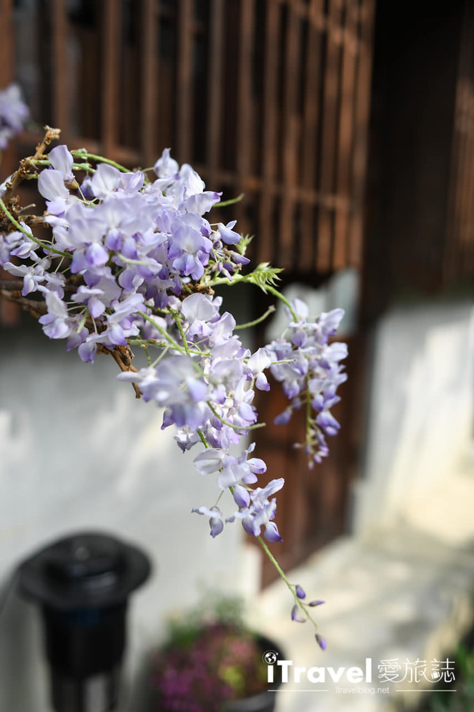 台中咖啡廳推薦 幸卉文學咖啡 (5)
