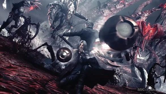 Devil May Cry 5 - Epílogo
