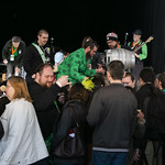 Beau's St. Patrick's Party 2019