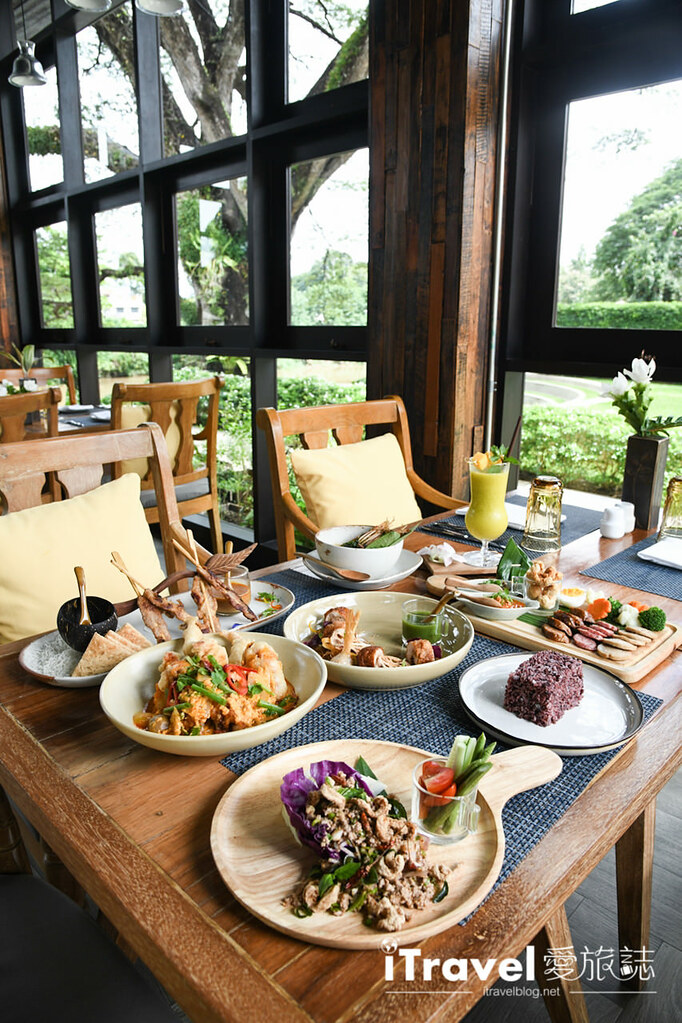 清邁餐廳推薦 TIME Riverfront Cuisine & Bar (38)