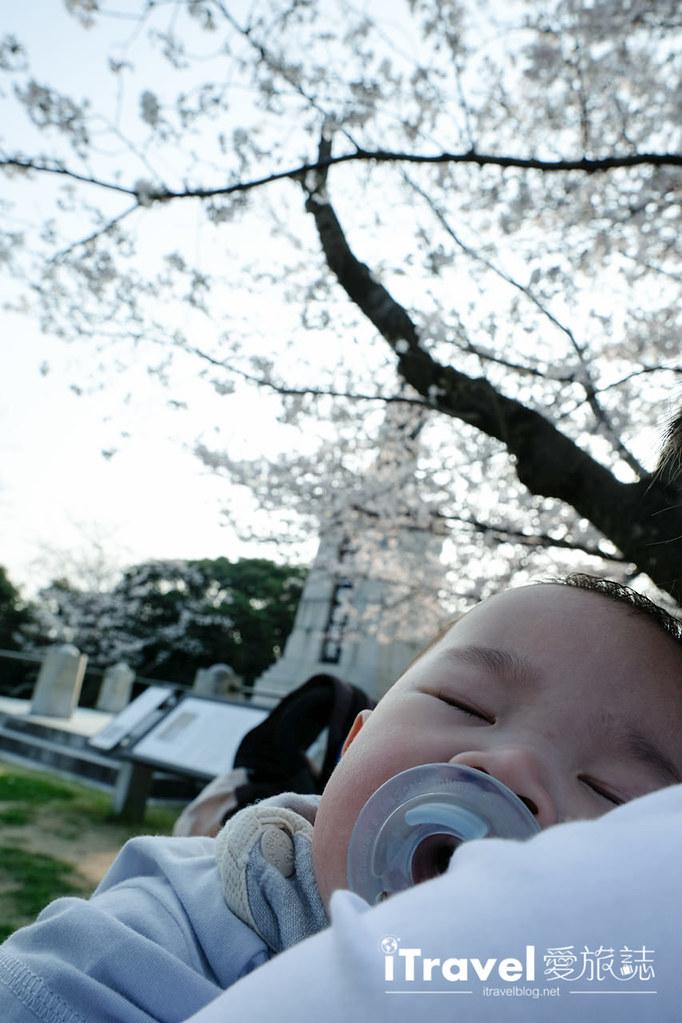 福岡賞櫻景點 西公園Nishi Park (21)