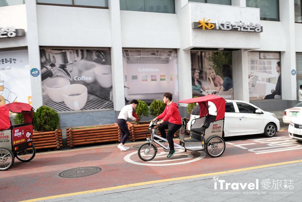 首爾購物商場 弘大商圈 (27)