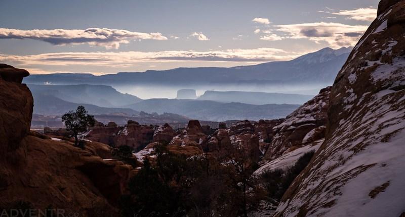 Castle Valley Haze