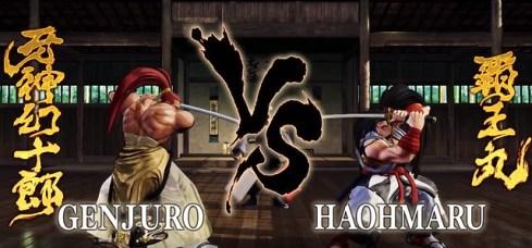 Samurai Shodown 2019 Perlihatkan Gameplay Berdurasi 12 Menit