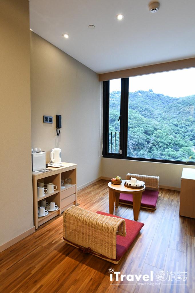 北投亞太飯店 Asia Pacific Hotel Beitou (25)