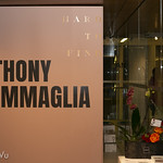Anthony Tremmaglia's Hard To Find [Opening Reception]