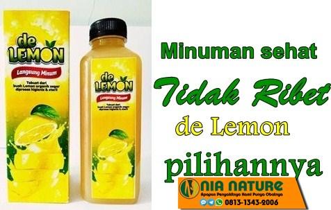 Khasiat De Lemon
