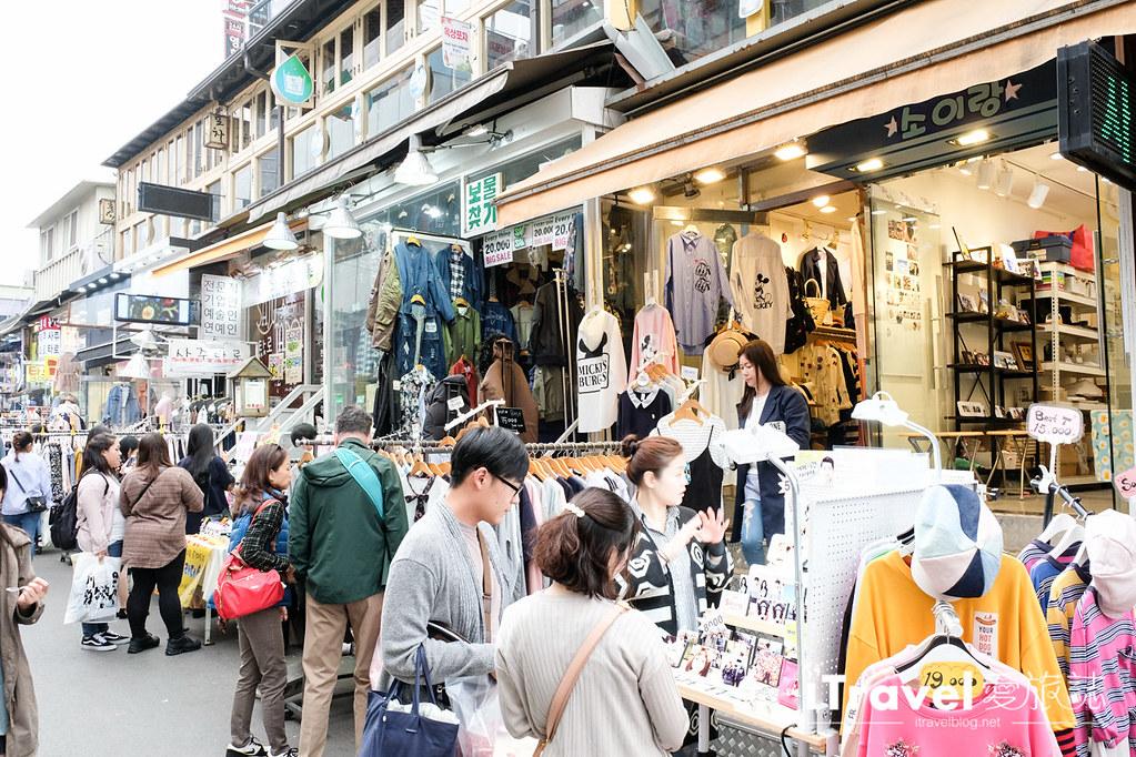 首爾購物商場 弘大商圈 (51)