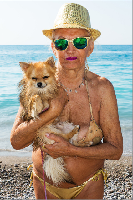 Martin Parr Only Human Nice France 2015 Uti 425