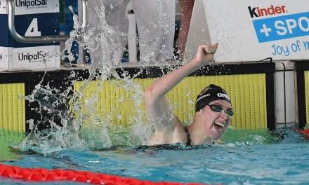 Criteria Kinder+Sport 2019: 13 record femminili e tante ottime prestazioni