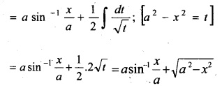 Plus Two Maths Chapter Wise Questions and Answers Chapter 7 Integrals 19