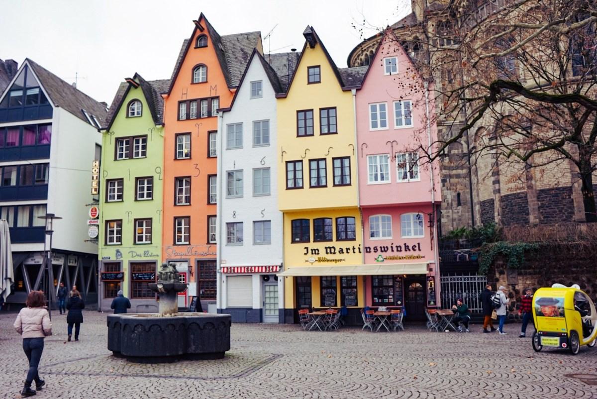 Köln, Saksa