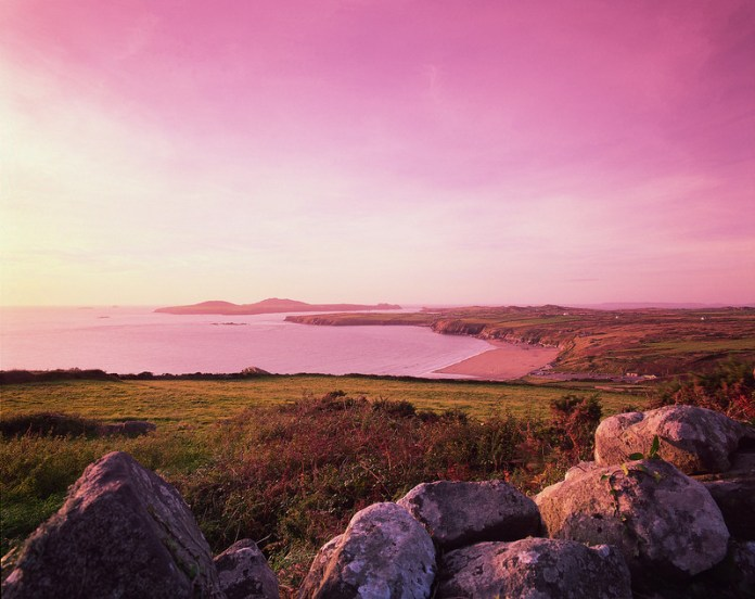 best places to visit in Pembrokeshire