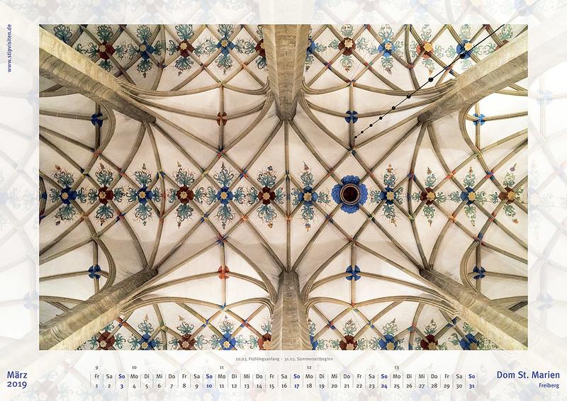 Kirchen 2019 – März