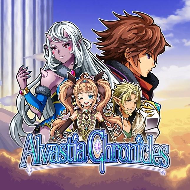 Alvastia Chronicles