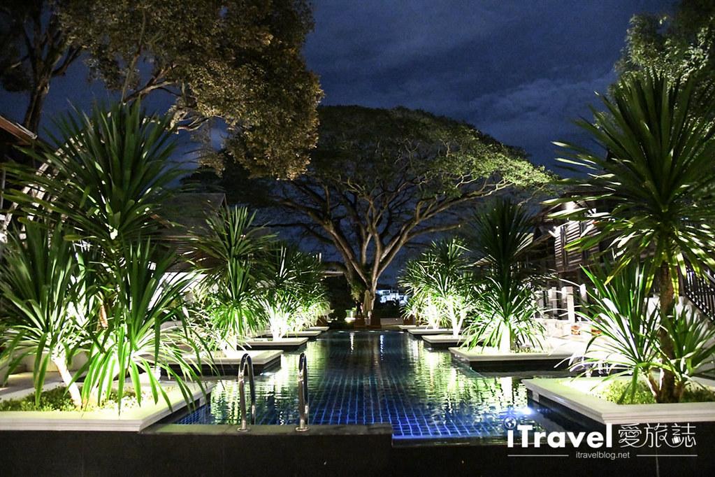 納尼蘭德浪漫精品度假村 Na Nirand Romantic Boutique Resort (60)