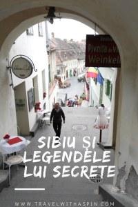 Sibiu Travel Ghid