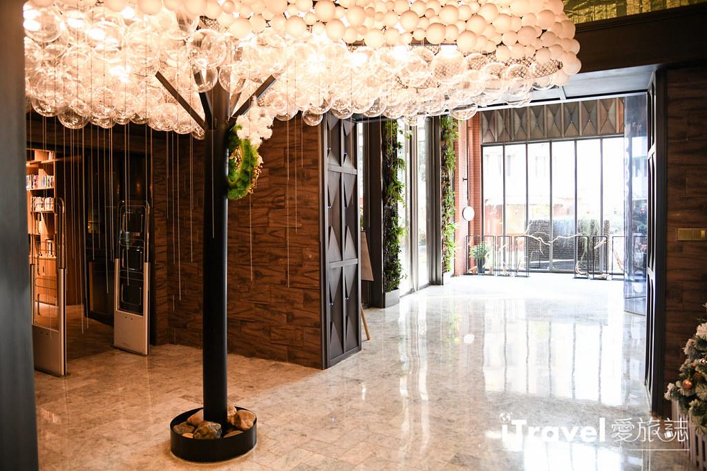 杭州皇逸庭院酒店 Hangzhou Cosy Park Hotel (63)