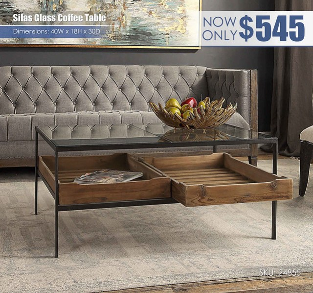 Silas Glass Coffee Table_24855