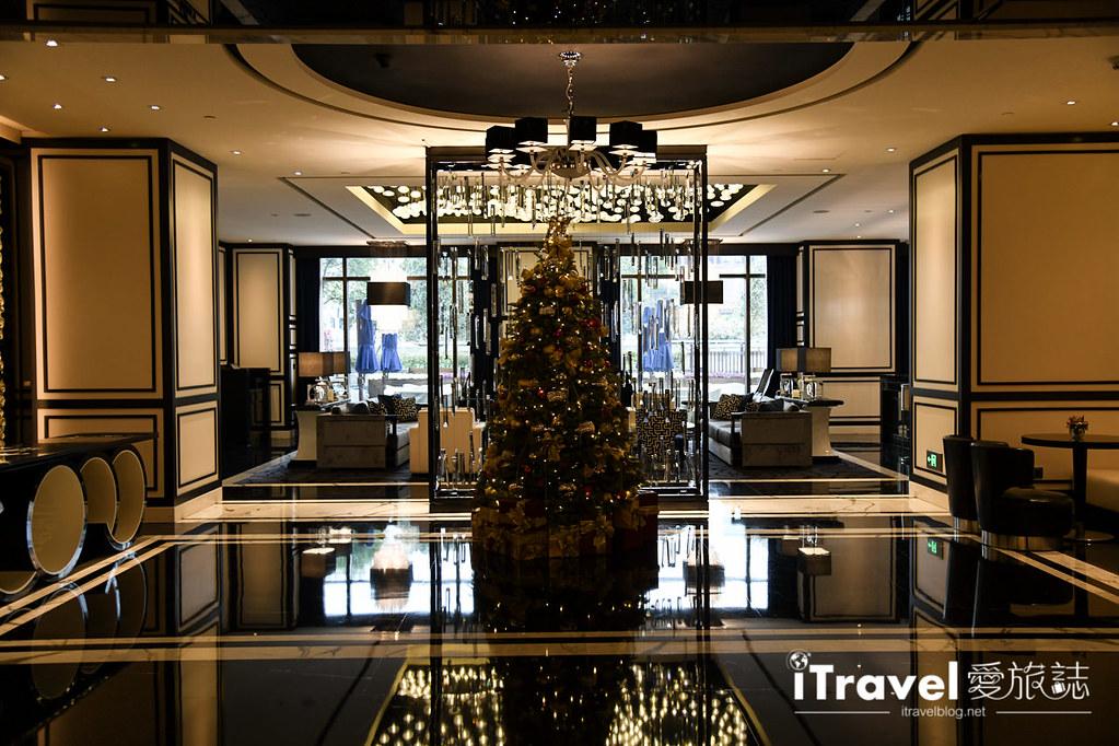 上海蘇寧寶麗嘉酒店 Bellagio Shanghai (55)