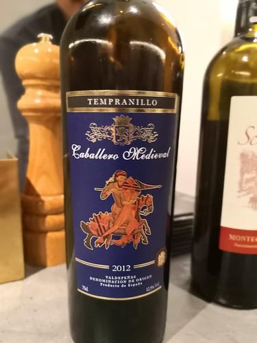 ITAMESHI ワイン会