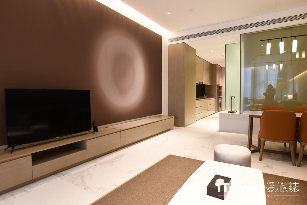 上海協信莎瑪虹橋服務式公寓 Shama Hongqiao Shanghai (21)