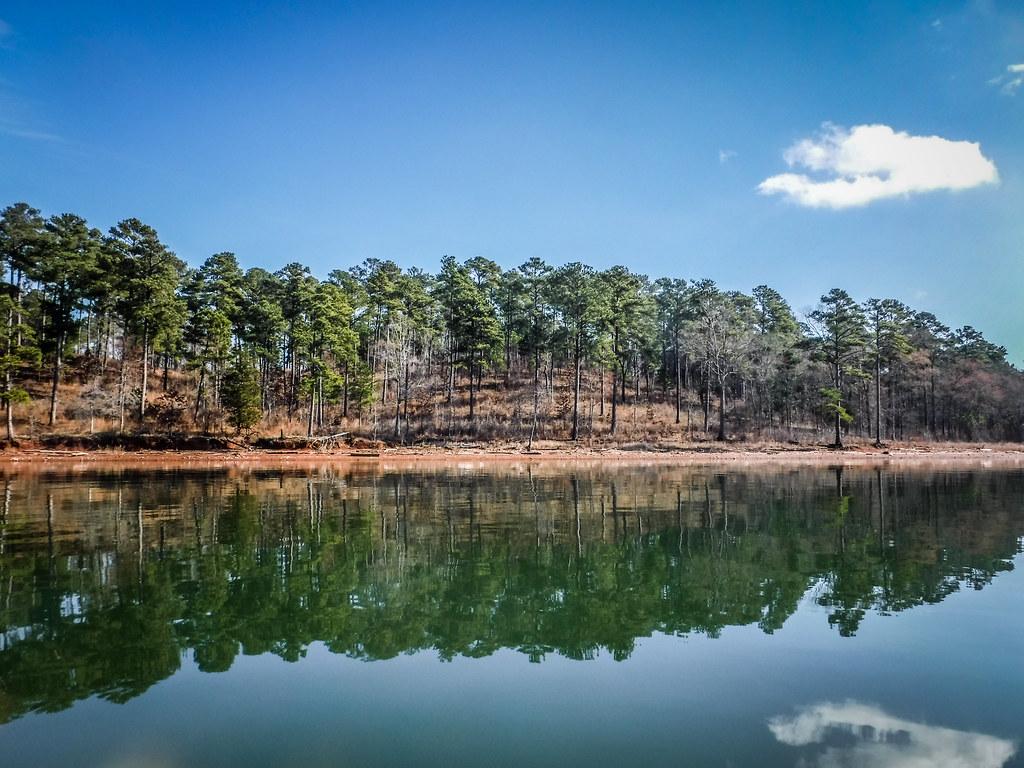 Clark Hill Reservoir-57