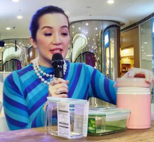 Asvel Philippines Kris Aquino Favorite Home Essential Products 1