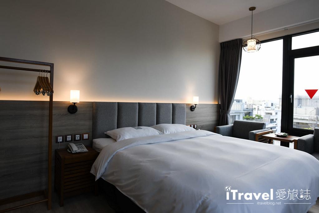台中飯店推薦 Hotel Z (21)