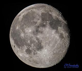 I Ruta Astroarqueologica Valverde. 16-05-14.