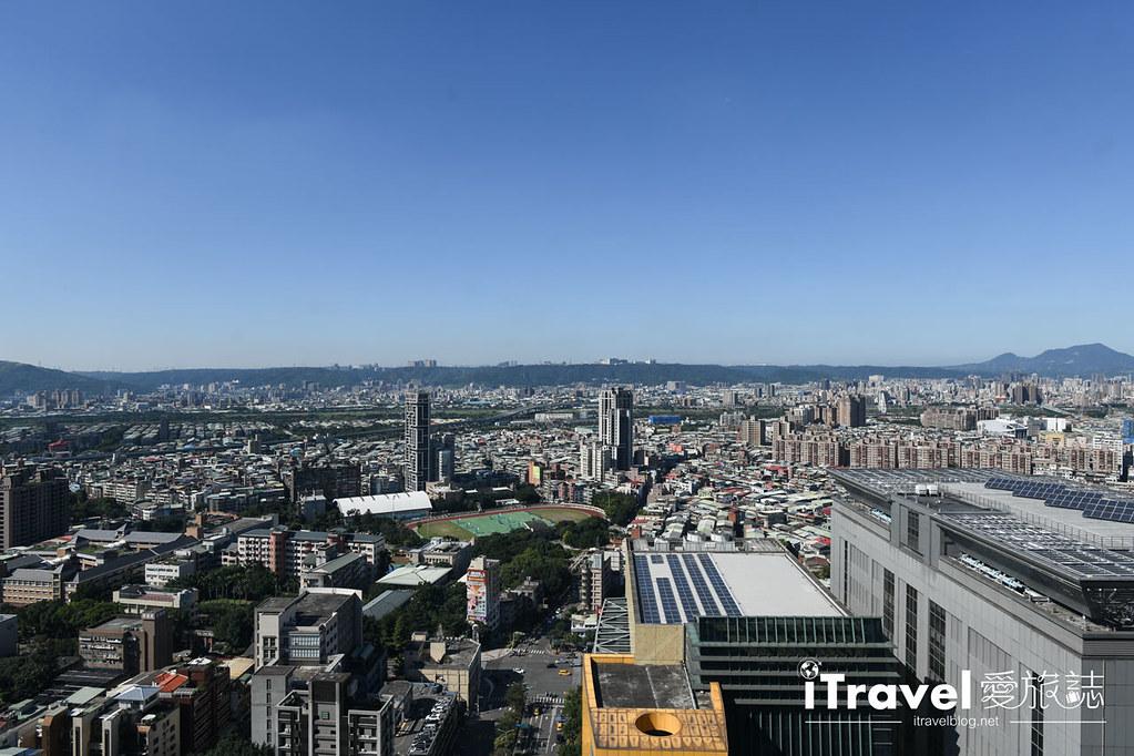 台北新板希爾頓酒店 Hilton Taipei Sinban Hotel (49)