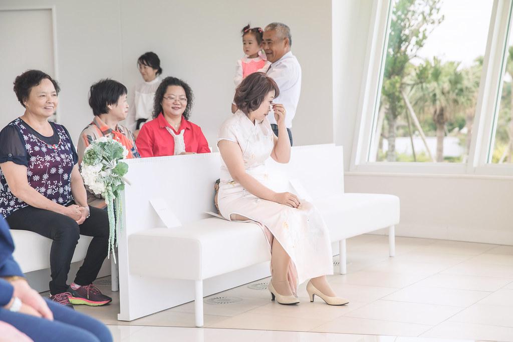 陽陽&嚕嚕 沖繩證婚 (88)