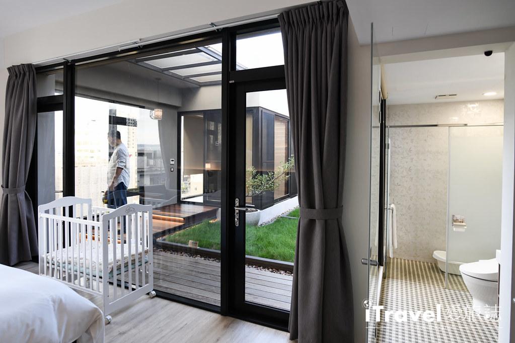 台中飯店推薦 Hotel Z (43)