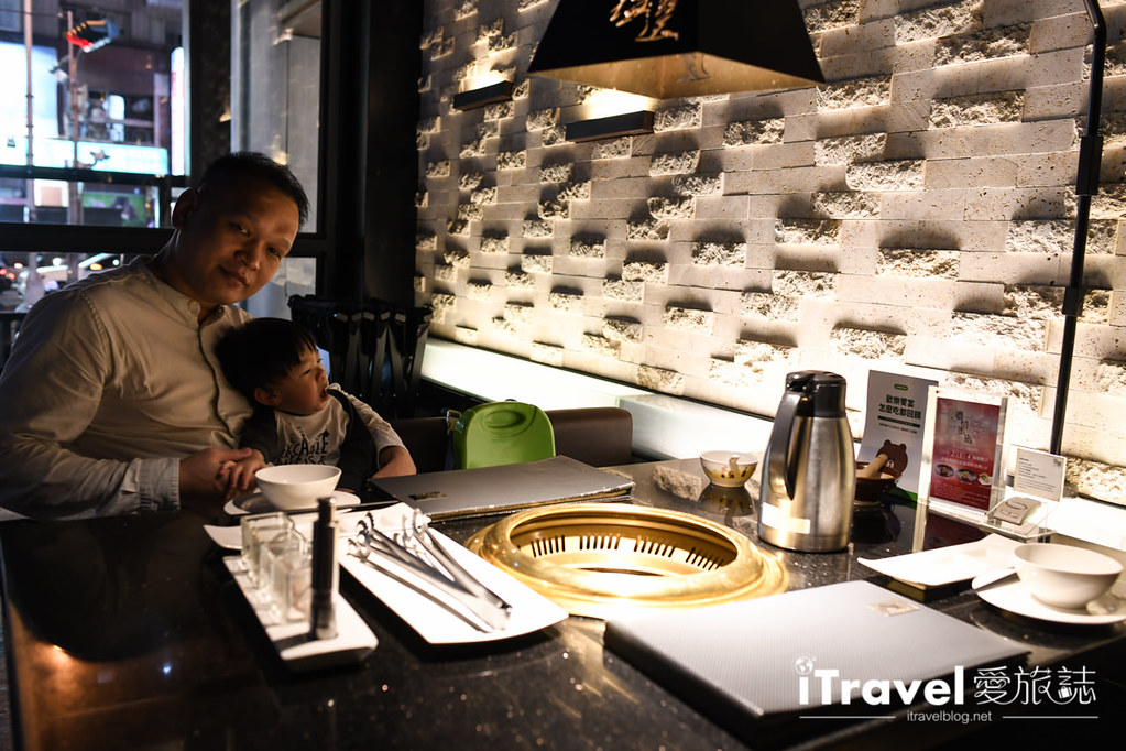 台中餐廳推薦 塩選輕塩風燒肉 (6)