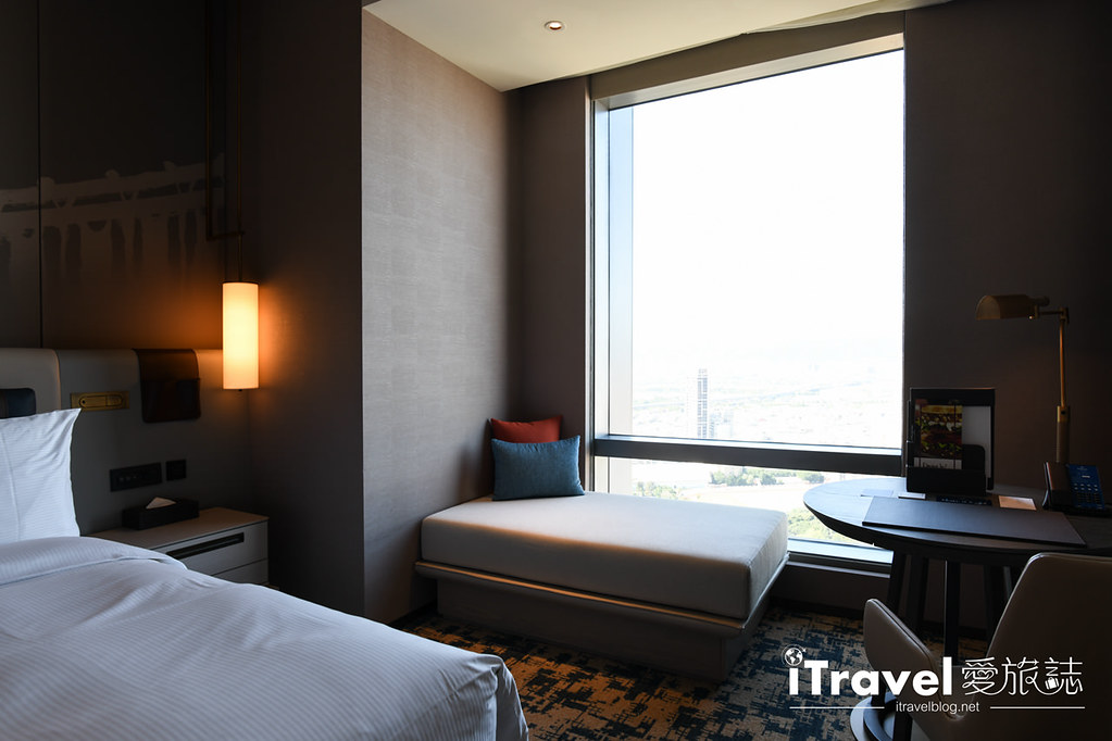 台北新板希爾頓酒店 Hilton Taipei Sinban Hotel (21)