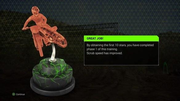 Monster Energy Supercross Das Videospiel 2
