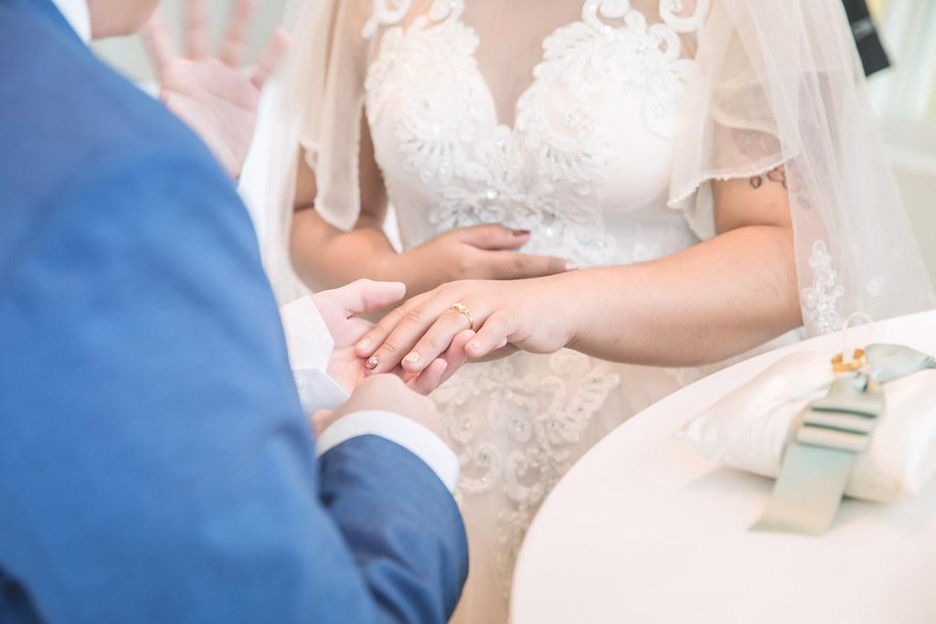 陽陽&嚕嚕 沖繩證婚 (44)