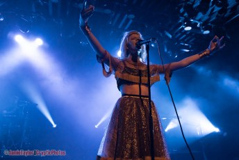 Aurora + Talos @ The Commodore Ballroom - February 13th 2019