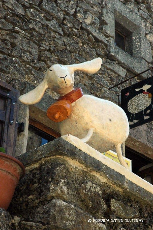 Roquefort (Región Aveyron)