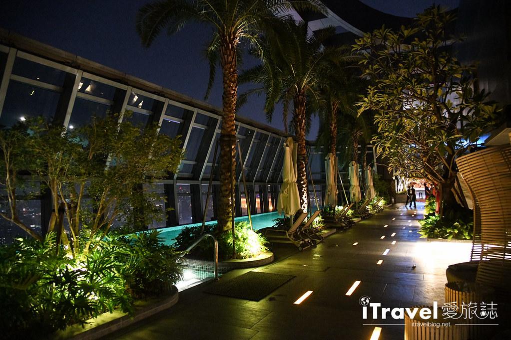 台北新板希尔顿酒店 Hilton Taipei Sinban Hotel (101)